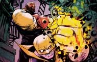 Power Man and Iron Fist Return!