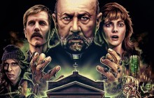 31 Days of Horror: Prince of Darkness