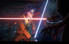 Star Wars Rebels: Always Two There Are Review