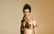 Star Wars: Happy Birthday Princess Leia! (Carrie Fisher)