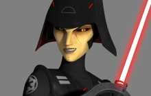 STAR WARS REBELS: Sarah Michelle Gellar is Seventh Sister