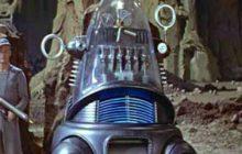 SCI-FI NERD - Science Fiction Robots We Love
