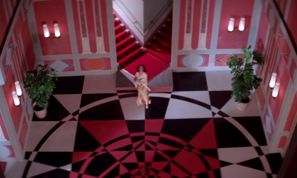 31 Days of Horror: Suspiria