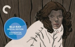 The Brood Criterion Collection Blu-ray Review