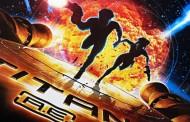 SCI-FI NERD: Saturday Matinee - Titan AE (2000): An Animated Odyssey to Save Humanity