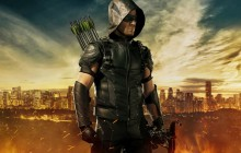 Arrow Review: Green Arrow