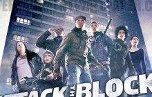 SCI-FI NERD - Attack The Block (2011): Horny Alien Monsters Can Be Troublesome