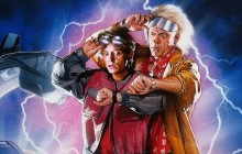 Back to the Future Tripping