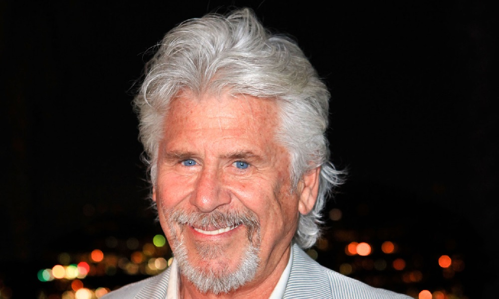 Interview: Barry Bostwick