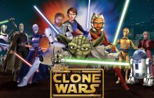 SCI-FI NERD: Animation Wednesday - Star Wars: The Clone Wars: Confessions of a Clone Wars Fan