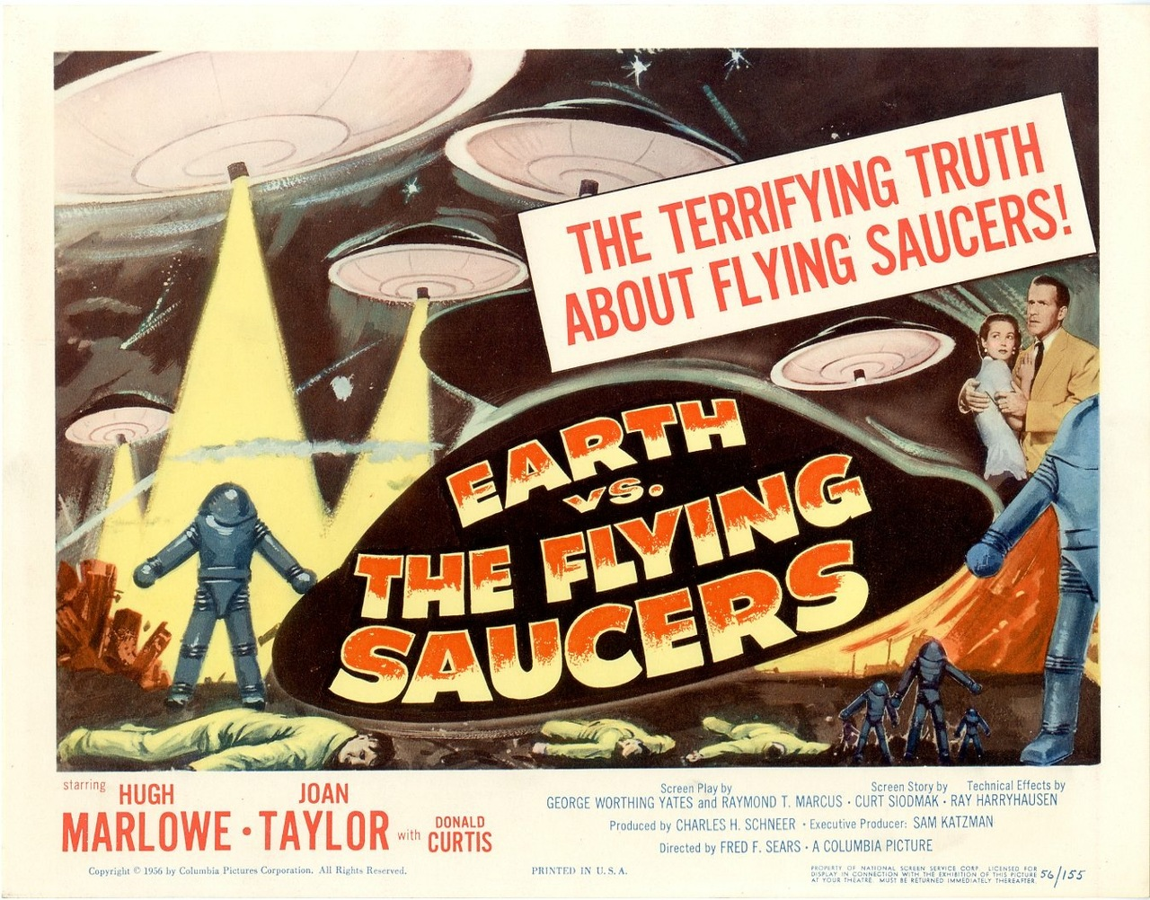 earth-vs-flying-saucers-poster