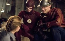 The Flash: Season 2, Episode 2 Review