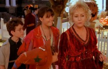 31 Days of Horror: Halloweentown