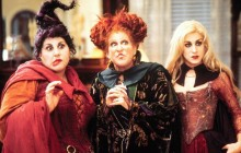 31 Days of Horror: Hocus Pocus