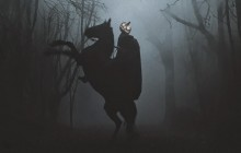 31 Days of Horror: Sleepy Hollow