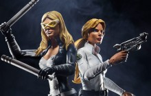 Hasbro's Marvel Legends 6-inch and 3 3/4-inch NYCC Reveals!