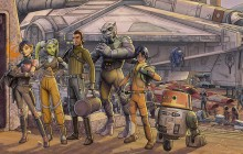 8 Rebels We Want for Star Wars Rebels