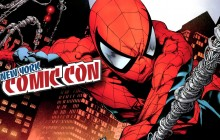 Marvel Takes Over NYCC With Can't Miss Panels And More!