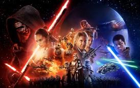 STAR WARS: THE FORCE AWAKENS Crosses $900M Domestic; $2B Global