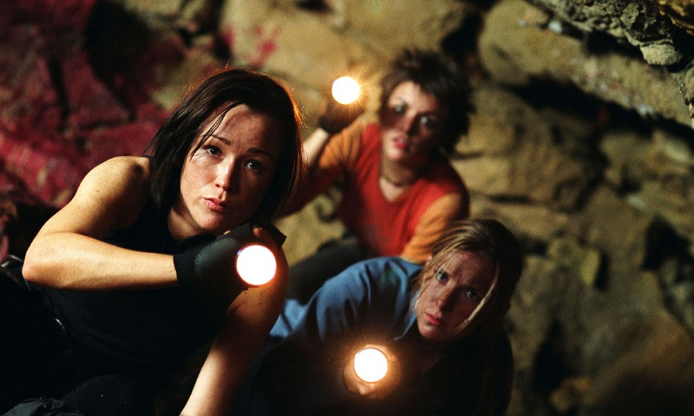 31 Days of Horror: The Descent