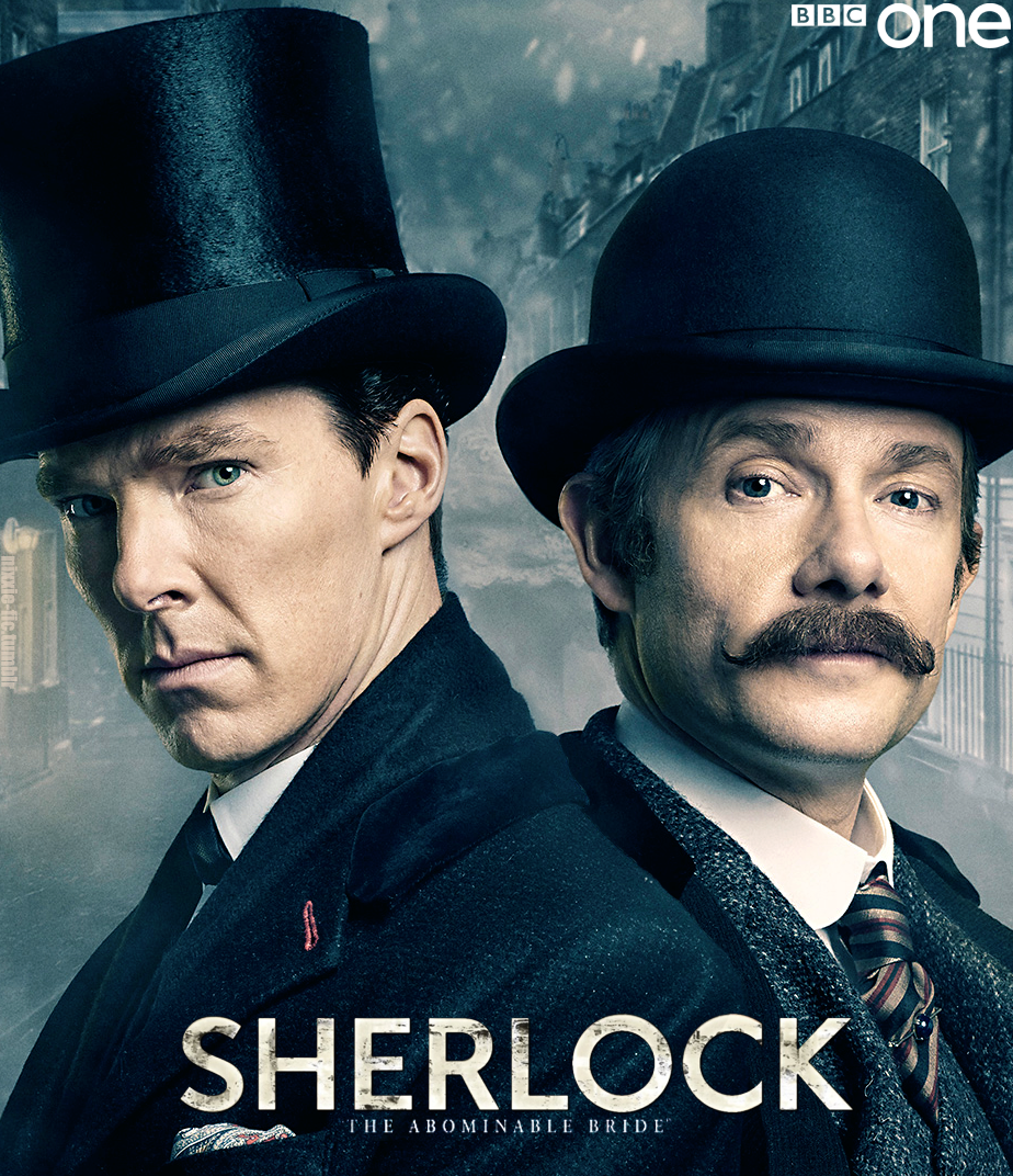 Sherlock: The Abominable Bride Air Date and Details | Sci-Fi Movie ...