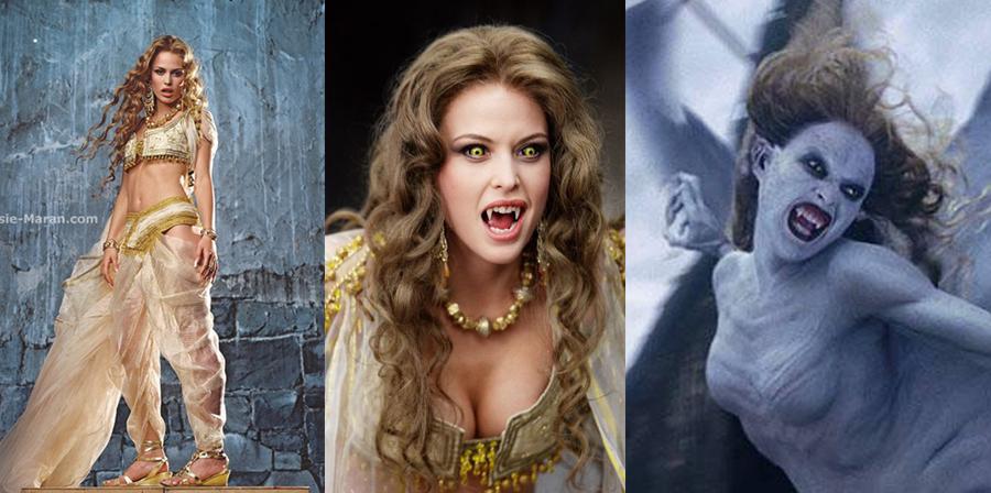 van-helsing-Marishka Triptych
