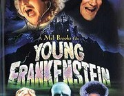 SCI-FI NERD - Young Frankenstein (974): The Funniest Horror Movie Ever Made