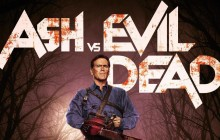 Ash Vs Evil Dead: Books from Beyond Review