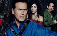 Ash vs Evil Dead: Bait Review