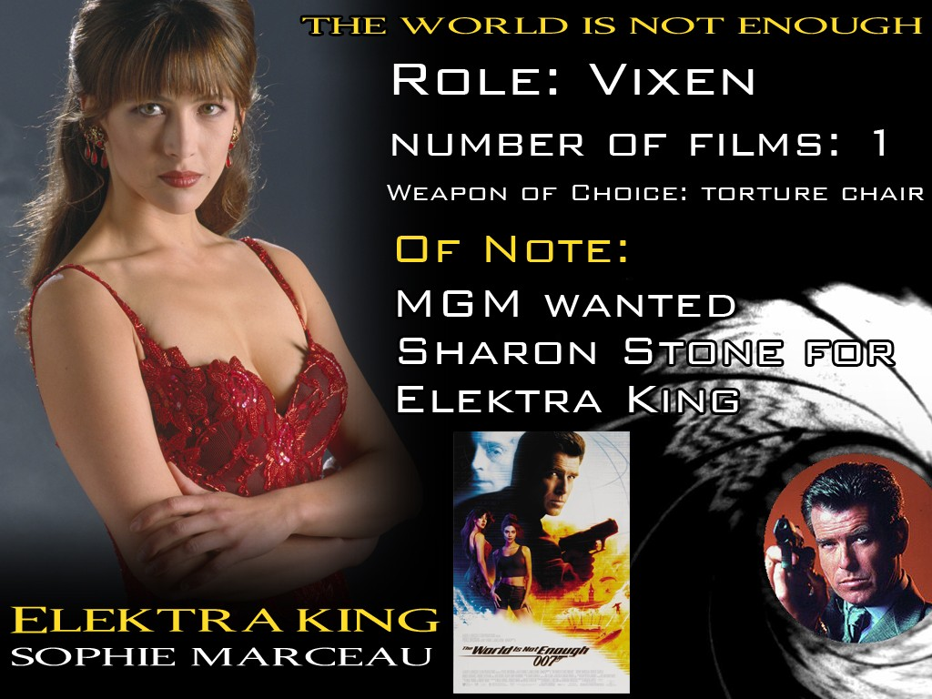 Elektra King