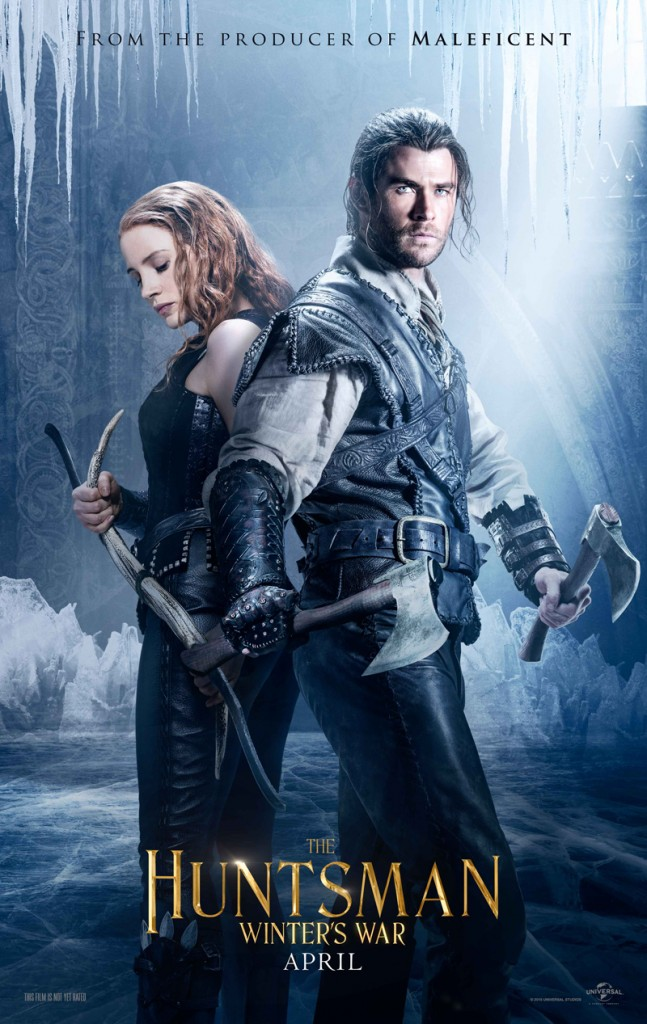THE HUNTSMAN: WINTERS WAR
