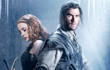 THE HUNTSMAN: WINTERS WAR Trailer Arrives!