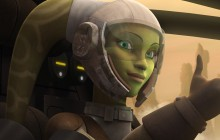 Star Wars Rebels: Wings of the Master - New Images and Clip