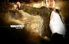 SCI-FI NERD:  Freaky Friday - Guilty Pleasures: Wanted (2008): Over-The-Top Violence Can Be Fun