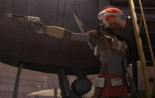 Star Wars Rebels: Blood Sisters Review