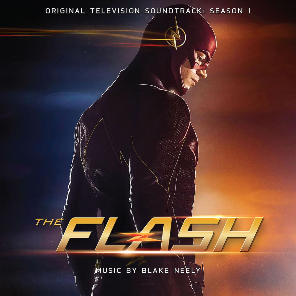 The Flash Soundtrack