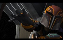 Star Wars Rebels: Blood Sisters - Clip and Images