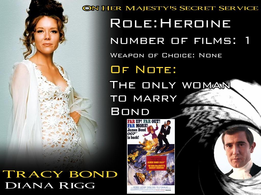 Tracy Bond