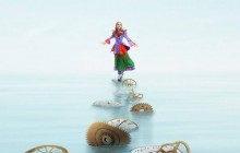 ALICE THROUGH THE LOOKING GLASS - Teaser Trailer