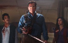 Ash Vs Evil Dead: El Jefe Review