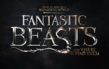 Fantastic Beasts and Where to Find Them - Trailer Announcement