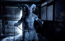 A Christmas Horror Story Blu-Ray Review