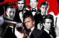 SCI-FI NERD: Modern Classics Monday - James Bond: Guns, Gizmos and Gadgets