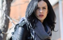 SCI-FI NERD: Weekend Binge - Jessica Jones: A Gloomy Adult Comic Based Series