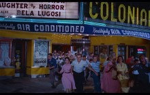 SCI-FI NERD: Throwback Thursday - The Blob (1958): A Fifties B Movie Classic That Was Better Than Expected