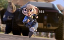 Zootopia - Movie Review