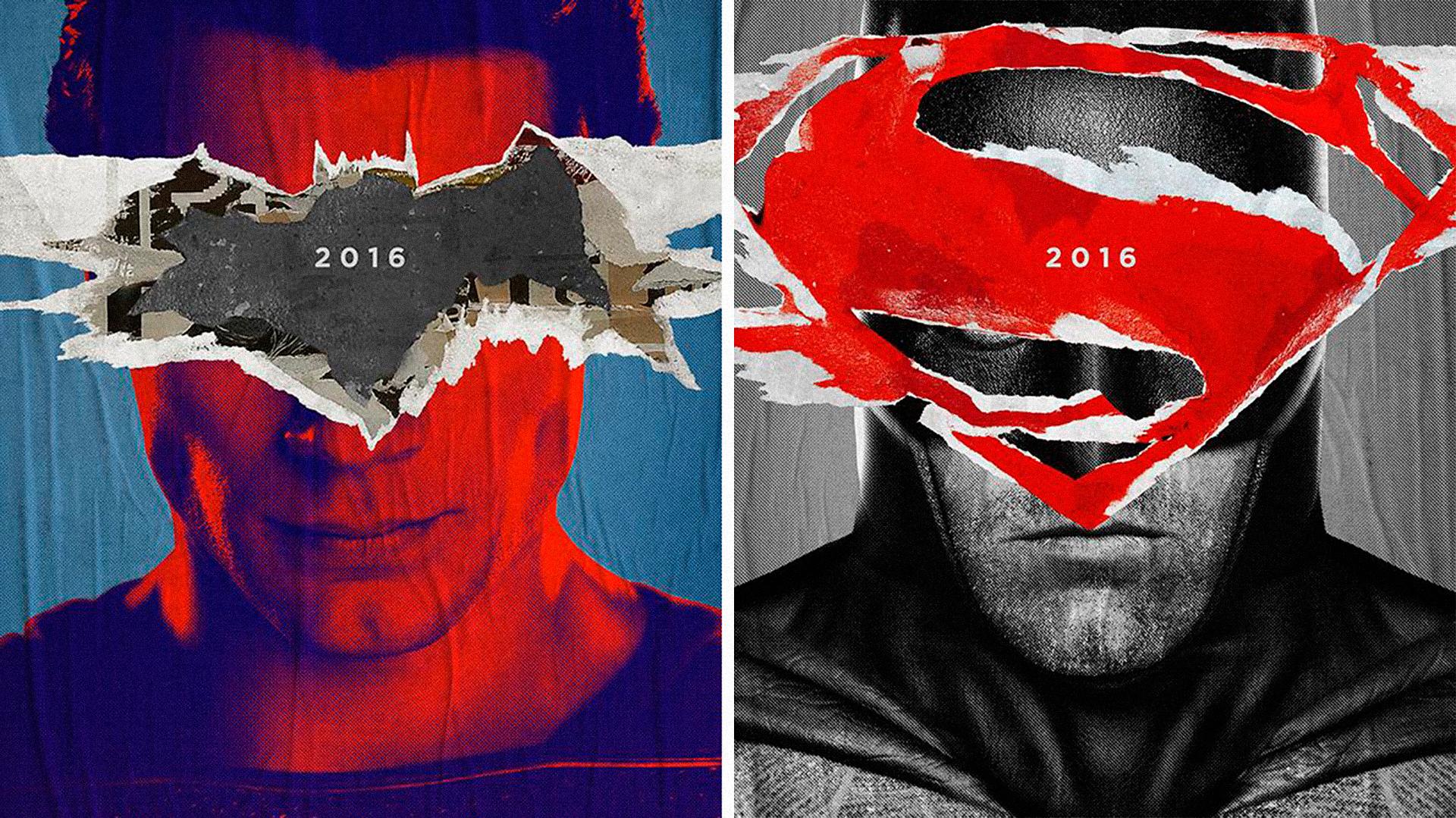 Batman V Superman Stream