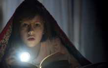 Steven Spielberg and Disney release THE BFG Trailer!
