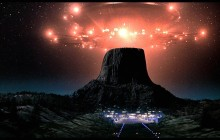 SCI-FI NERD - Close Encounters Of The Third Kind (1977): Spielberg's Optimistic Tale of Alien Visitation