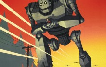 SCI-FI NERD: Animation Wednesday - Iron Giant (1999): Brad Bird's Brilliant Directorial Debut Is Still One Of the Best